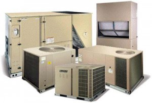 HVAC-equipment